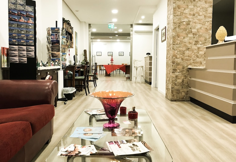 Hotel Elite, Palermo