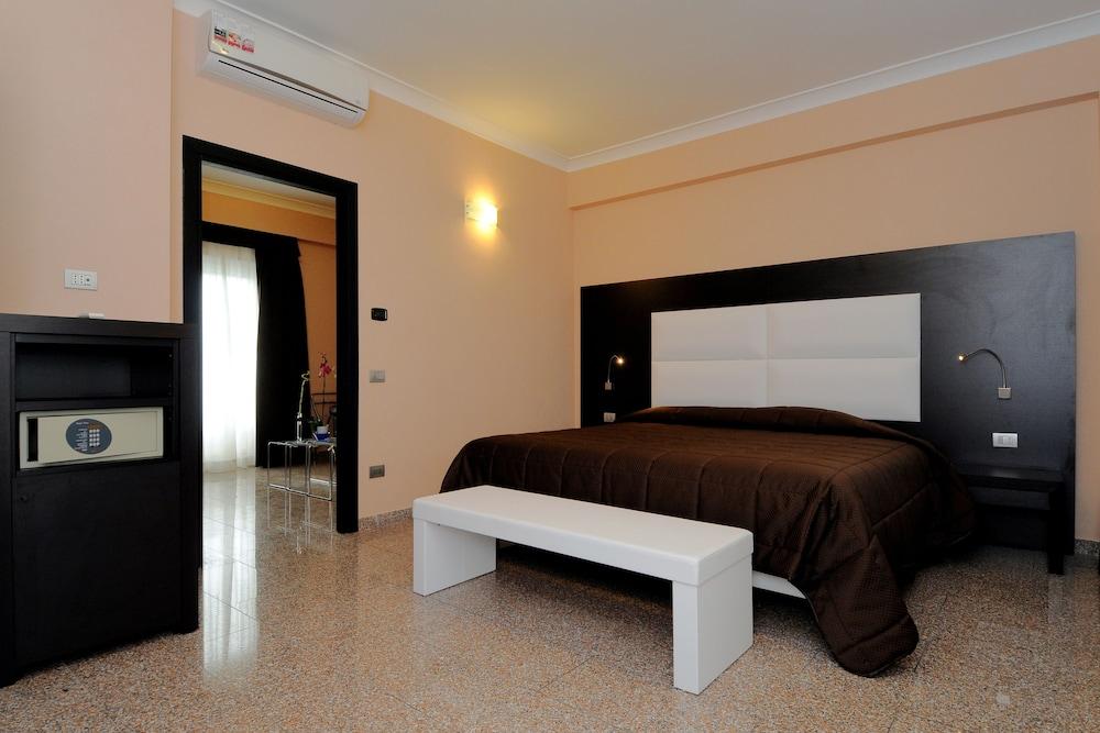 Hotel Euro House Suites, Fiumicino