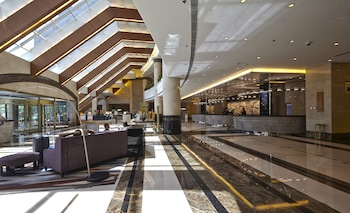 Picture of Ramada Plaza Shanghai Pudong Airport in Shanghai