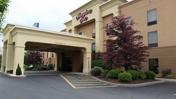 Picture of Hampton Inn Cortland in Cortland