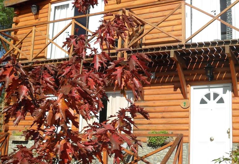 Solares Del Sur Patagonia, El Calafate, Fachada