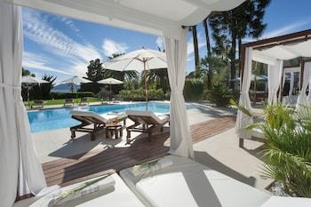 Fotografia do Hotel Chateau De La Tour em Cannes