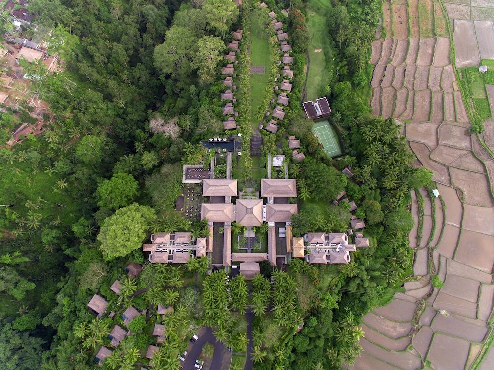 Book maya ubud resort and spa in ubud for Design hotel ubud