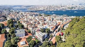 Slika: Idylle Hotel ‒ Istanbul