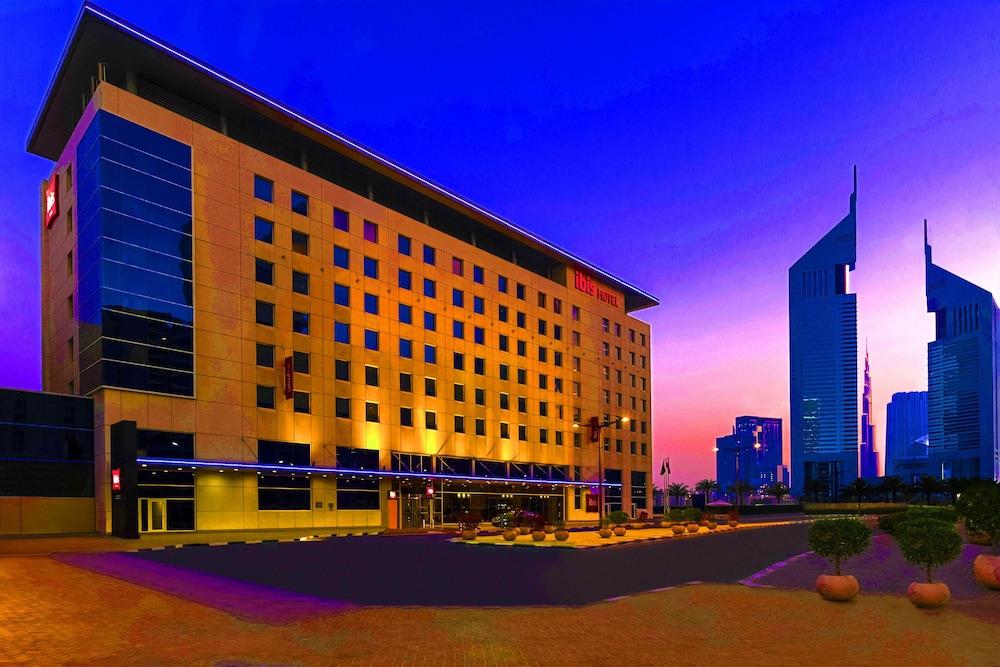 Book Ibis World Trade Centre Dubai In Dubai Hotels Com