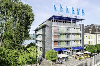 Picture of Sedartis Swiss Quality Hotel in Thalwil