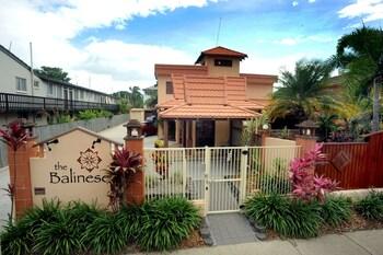 Cairns North — zdjęcie hotelu The Balinese