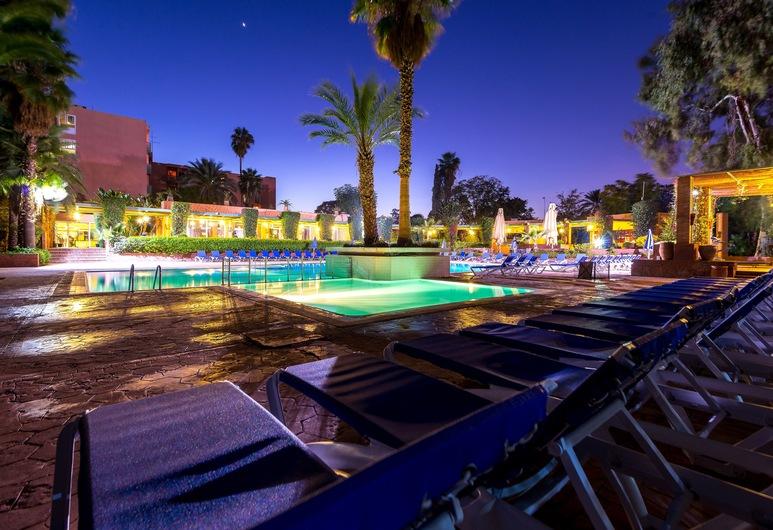 Hotel Farah Marrakech, Marrakesch, Außenpool