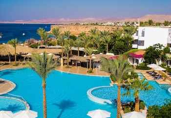 Bild vom Jaz Fanara Resort in Sharm El-Sheikh