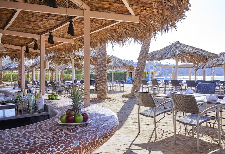 Iberotel Palace, Sharm el Sheikh, Rand