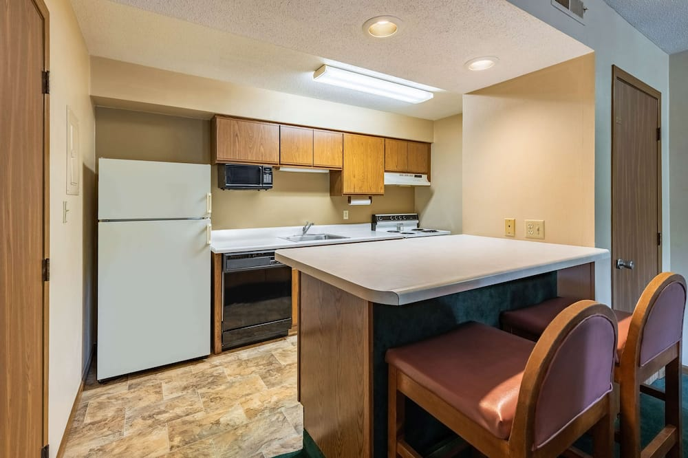 Suite, 1 kingsize-seng, ikke-røyk, massasjebadekar - Privat boblebad