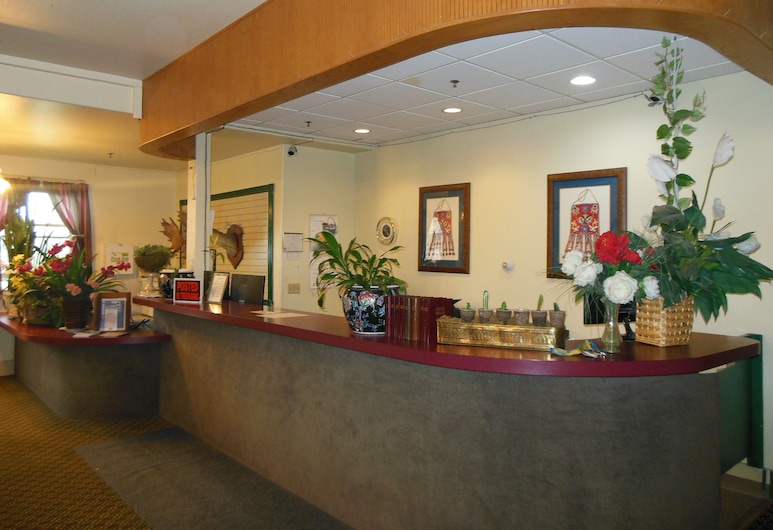 Chelsea Inn Hotel, Anchorage