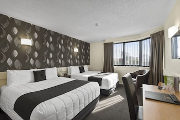 Picture of Quality Hotel Elms in Christchurch
