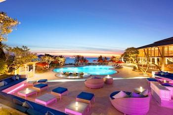 Patong bölgesindeki Diamond Cliff Resort and Spa resmi