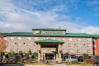 Φωτογραφία του Sandman Hotel Calgary Airport, Κάλγκαρυ