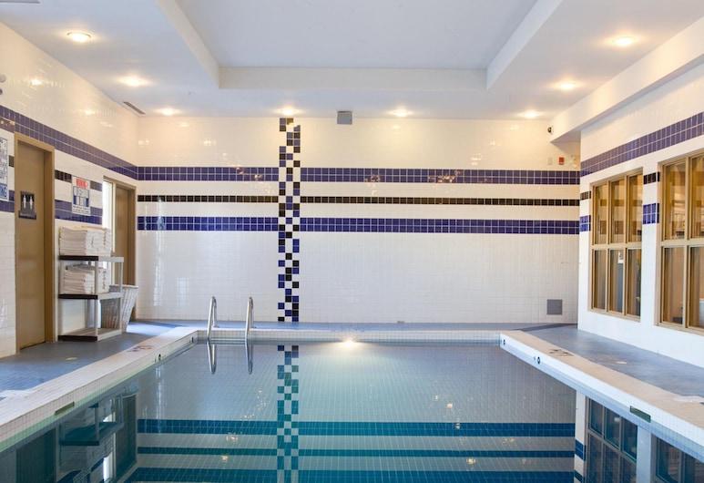 サンドマン ホテル カルガリー エアポート, カルガリー, 屋内プール