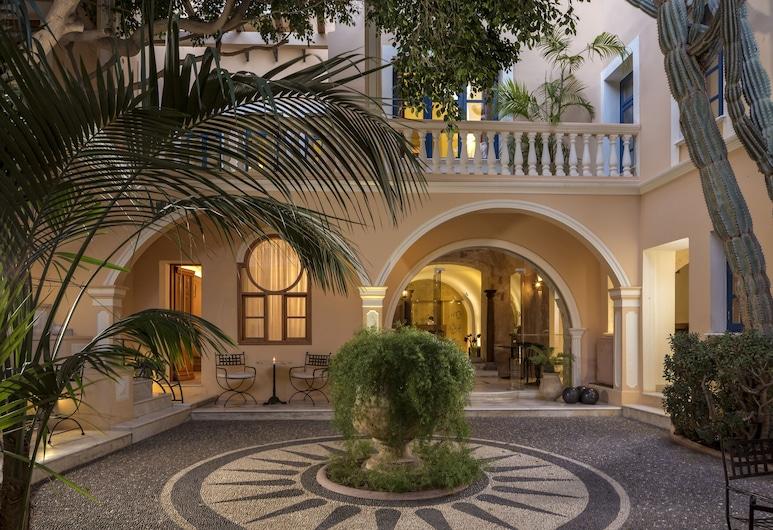 Casa Delfino Hotel & Spa, Χανιά