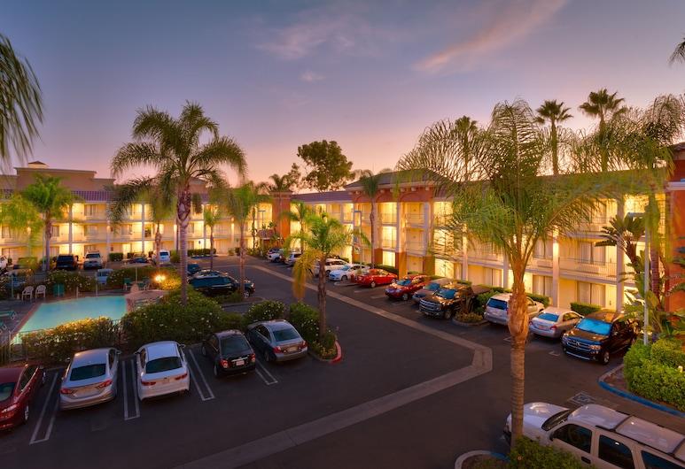 Cortona Inn & Suites Anaheim Resort, Anaheim, Vestibils