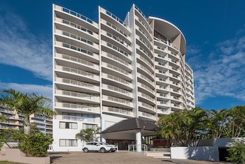 Foto di Broadbeach Savannah Hotel & Resort a Broadbeach