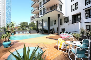 Fotografia do Neptune Resort em Broadbeach