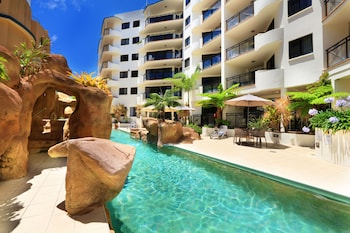 Picture of Caribbean Resort in Mooloolaba