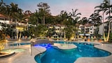 Noosa Heads accommodation photo