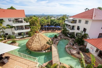 Slika: Noosa International Resort ‒ Noosa Heads