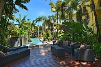 Φωτογραφία του Reef Club Resort, Πορτ Ντάγκλας