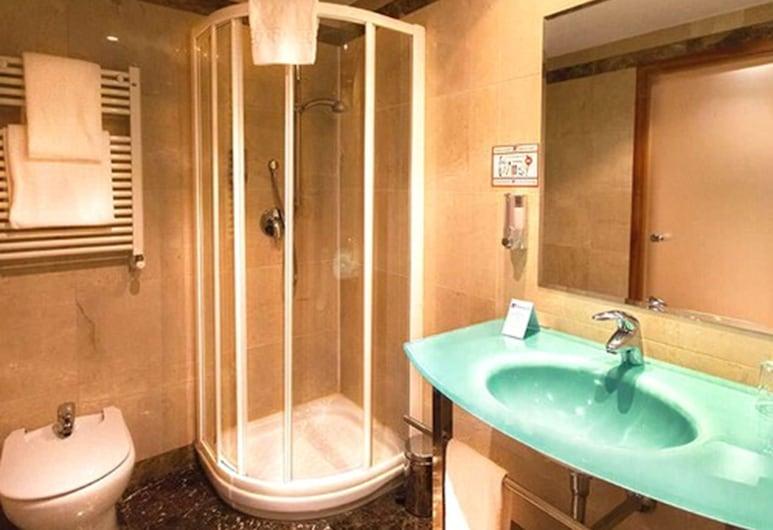 Hotel TH Boadilla, Boadilla del Monte, Doppelzimmer zur Einzelnutzung, Zimmer