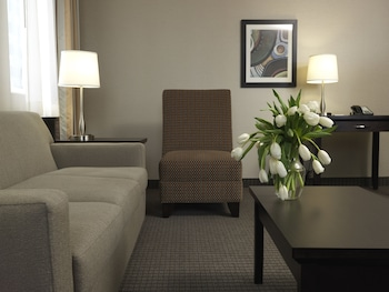 Picture of Regency Suites Hotel in Calgary
