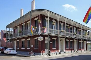 Image de Inn on St. Peter à La Nouvelle-Orléans