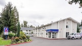 Choose this Motel in SeaTac - Online Room Reservations