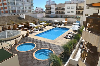 Picture of Golden Beach Resort And Spa in Punta del Este