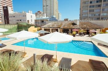Fotografia do Golden Beach Resort And Spa em Punta del Este