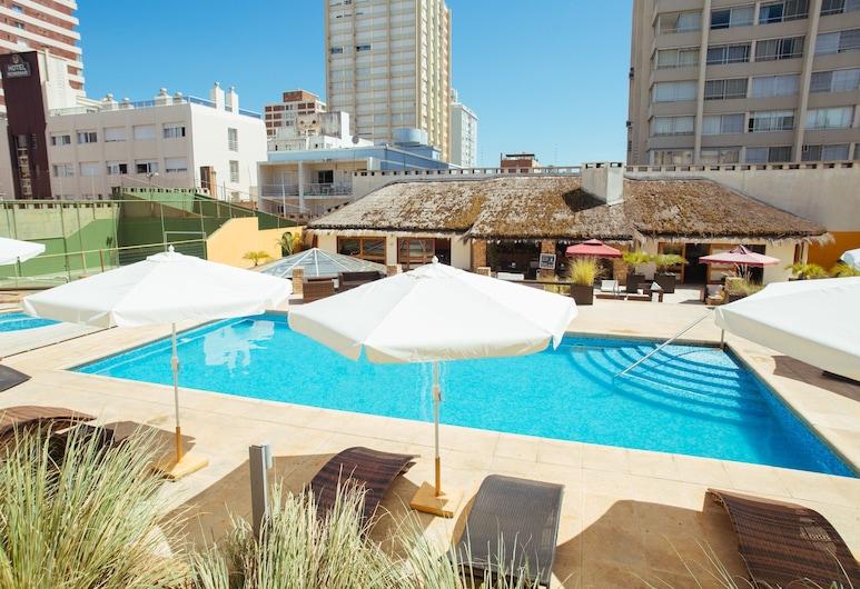 Golden Beach Resort And Spa, Punta del Este, Außenpool