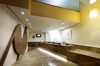 Fotografia hotela (Eurostars Gran Valencia) v meste Valencia