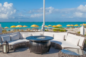 ภาพ Alexandra Resort - ALL-INCLUSIVE ใน Providenciales