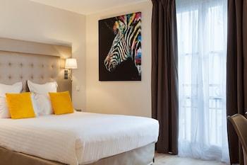 Picture of Quality Suites Maisons Laffitte Paris Ouest in Maisons-Laffitte