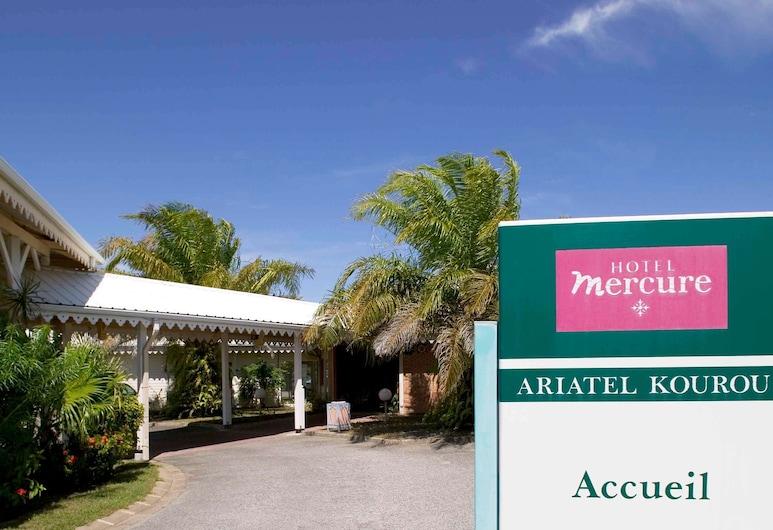 Hotel Mercure Kourou Ariatel, Kourou