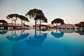 Foto di Cornelia De Luxe Resort - All Inclusive a Belek
