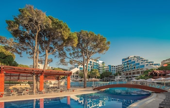 Nuotrauka: Cornelia De Luxe Resort - All Inclusive, Belekas