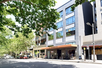 Image de The Bayswater Sydney à Potts Point