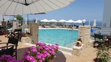 Book this Parking available Hotel in Hersonissos
