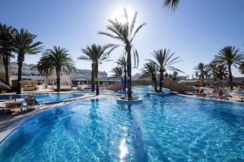 莫納斯提爾胡達高爾夫海灘俱樂部酒店的圖片