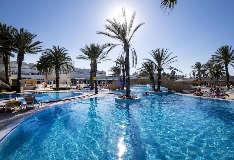 Houda Golf Beach & Aquapark, Monastir