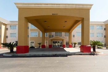Picture of Alamo Inn & Suites in San Antonio