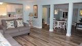 Wählen Sie dieses Ferienhaus/-wohnung Hotel in Daytona Beach Shores - Online-Zimmerreservierung