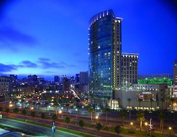 Naktsmītnes Omni San Diego Hotel attēls vietā Sandjego