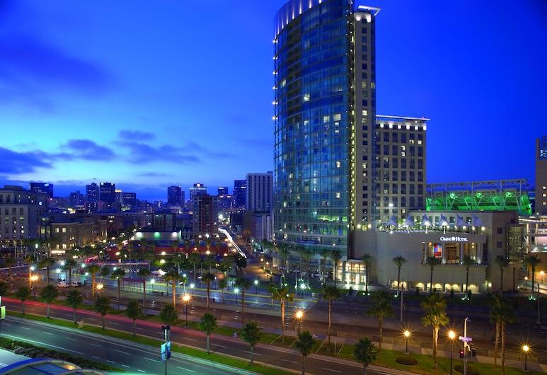 Omni San Diego Hotel, San Diego