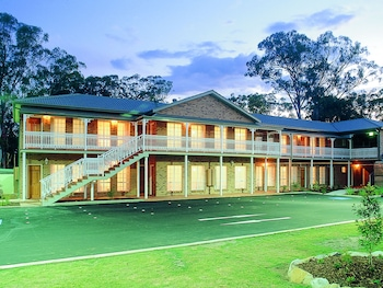 Picture of Quality Inn Penrith in Jamisontown